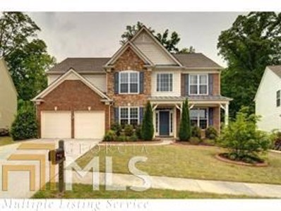 508 Pinchot Way, Woodstock, GA 30188 - MLS#: 8240786