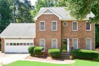 1868 Stonebrook Way, Lawrenceville, GA 30043 - MLS#: 8240794