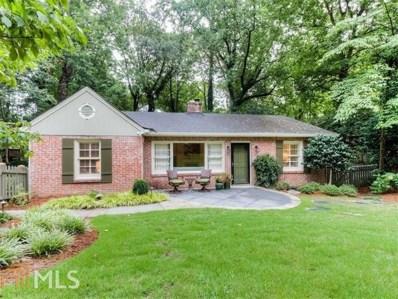 2055 Cottage Ln, Atlanta, GA 30318 - MLS#: 8240811