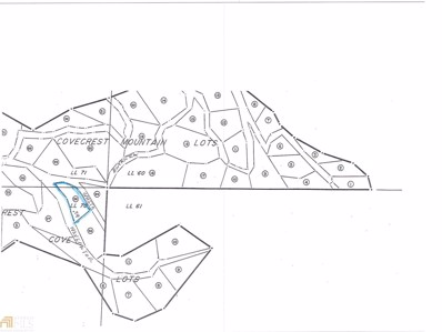 Bonanza Ln UNIT 26, Tiger, GA 30576 - MLS#: 8240816