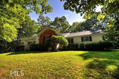 35 White Oak Dr, Blue Ridge, GA 30513 - MLS#: 8241167