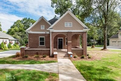 1585 Mercer Ave, College Park, GA 30337 - MLS#: 8241452