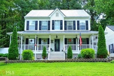 1825 Center Point Rd, Carrollton, GA 30117 - MLS#: 8241970