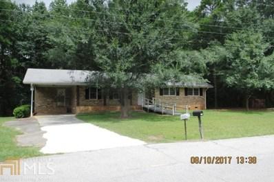 126 W Ginn St, Bowman, GA 30624 - MLS#: 8242030
