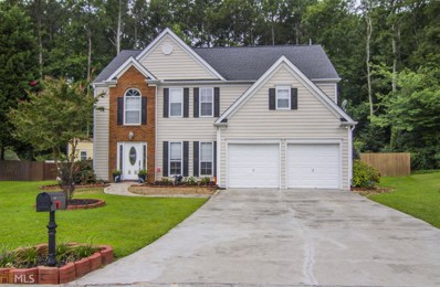 2500 Insdale Trce, Acworth, GA 30101 - MLS#: 8242065