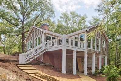 1751 Pine Grove Rd, Greensboro, GA 30642 - MLS#: 8242388