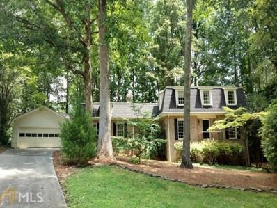 2609 Rangewood Ct, Atlanta, GA 30345 - MLS#: 8242490