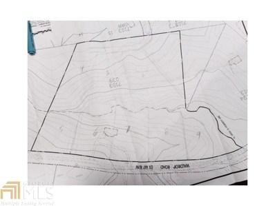1699 Waldrop Rd, Lawrenceville, GA 30043 - MLS#: 8242521