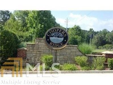 7520 Wandering Oak Way, Cumming, GA 30041 - MLS#: 8242568