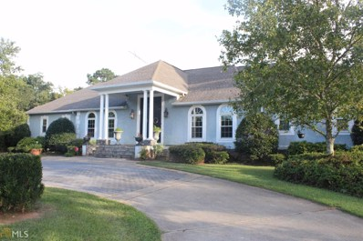 140 Strickland Pasture Rd, Jackson, GA 30233 - MLS#: 8242797