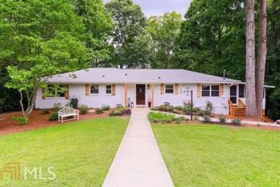 637 Sloan Rd, Marietta, GA 30066 - MLS#: 8242956
