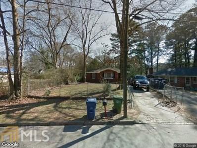 2954 SW 1st Ave, Atlanta, GA 30315 - MLS#: 8243093
