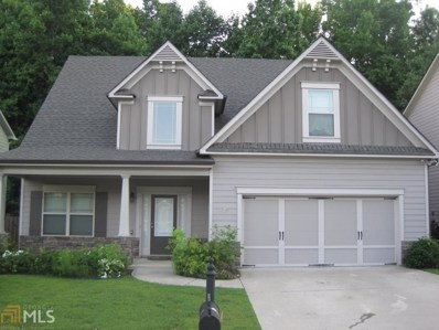 4263 Creekrun Cir, Buford, GA 30519 - MLS#: 8243267