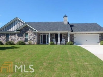 778 Lake Vista Dr, Jefferson, GA 30549 - MLS#: 8243297