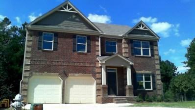 50 Silver Willow Ct UNIT 260, Covington, GA 30016 - MLS#: 8243499