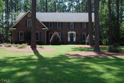 135 Plantation Trl, Statesboro, GA 30458 - MLS#: 8243667