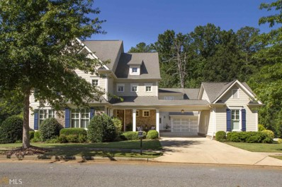 750 Paint Horse, Canton, GA 30115 - MLS#: 8243889