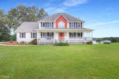 335 Bear Creek Trl, Hampton, GA 30228 - MLS#: 8243900