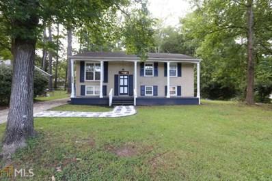 8426 Stonewall Jackson Dr, Jonesboro, GA 30238 - MLS#: 8244204
