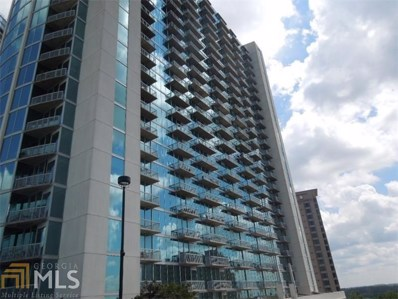 3324 Peachtree Rd UNIT 1115, Atlanta, GA 30326 - MLS#: 8244336