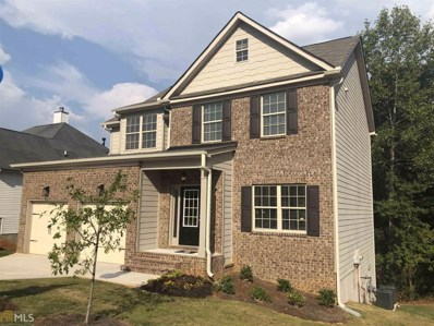 4157 Village Crossing Cir, Ellenwood, GA 30294 - MLS#: 8244519