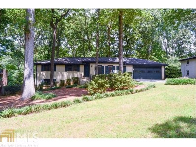 5637 Mountainbrooke Ct, Stone Mountain, GA 30087 - MLS#: 8244840