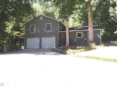 5824 Stonehaven, Kennesaw, GA 30152 - MLS#: 8245009