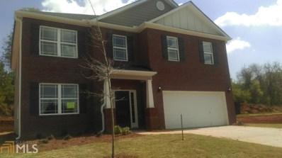 12269 Styron Dr UNIT 118, Hampton, GA 30228 - MLS#: 8245091