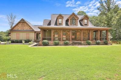 8820 Watkins Rd, Chattahoochee Hills, GA 30268 - MLS#: 8245193