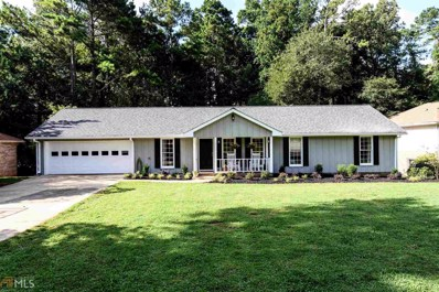410 Knoll Woods Dr, Roswell, GA 30075 - MLS#: 8245200