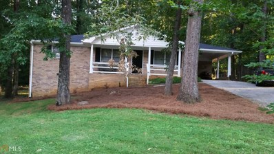 5009 Paris Ave, Powder Springs, GA 30127 - MLS#: 8245264