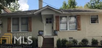 1260 Francis St, Atlanta, GA 30318 - MLS#: 8245298