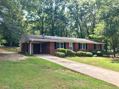 816 Cherokee Ave UNIT 4, Monroe, GA 30655 - MLS#: 8245676