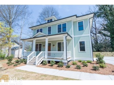 326 2nd Ave, Decatur, GA 30030 - MLS#: 8245708