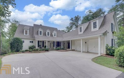 705 Watts Mill Rd, Clarkesville, GA 30523 - MLS#: 8245861