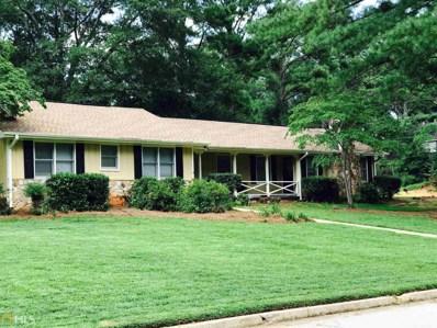 3691 SE Sugar Creek Ln UNIT 746, Conyers, GA 30094 - MLS#: 8246064