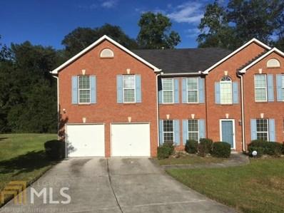 154 Claxton Ct, Jonesboro, GA 30238 - MLS#: 8246084