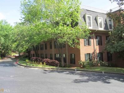 24214 Plantation UNIT 214, Atlanta, GA 30324 - MLS#: 8246309