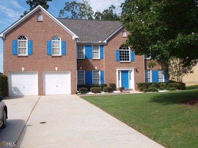 800 Wynbrooke, Stone Mountain, GA 30087 - MLS#: 8246334