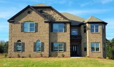 145 Couch Ct UNIT 61, Fayetteville, GA 30214 - MLS#: 8246624