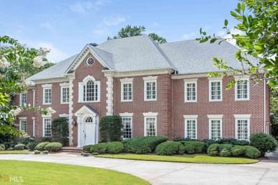 1696 West Wesley Rd, Atlanta, GA 30327 - MLS#: 8246654