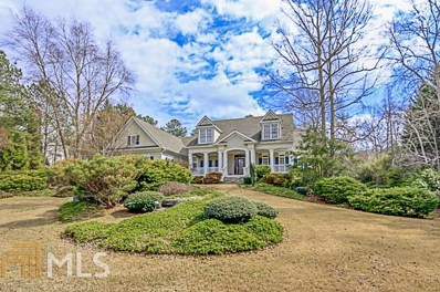 702 Prestige Pt, Peachtree City, GA 30269 - MLS#: 8246716