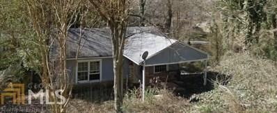 1574 Ezra Church Dr, Atlanta, GA 30314 - MLS#: 8246885