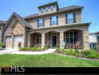 111 Clubhouse Ln, Acworth, GA 30101 - MLS#: 8246977