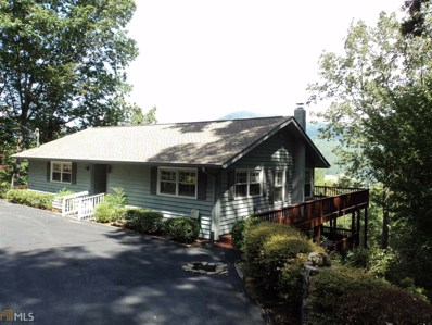 400 Dailey Ridge Ln, Rabun Gap, GA 30568 - MLS#: 8247012