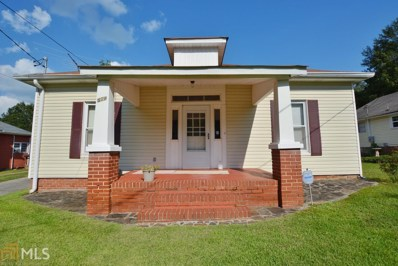 519 College St, Carrollton, GA 30117 - MLS#: 8247139
