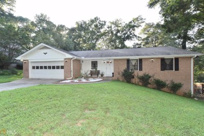 3341 Rae Pl, Lawrenceville, GA 30044 - MLS#: 8247445