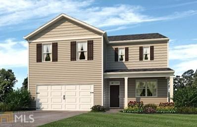 448 Lake Ridge Ln, Fairburn, GA 30213 - MLS#: 8247855