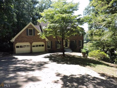3310 Indian Hills Dr, Marietta, GA 30068 - MLS#: 8247980
