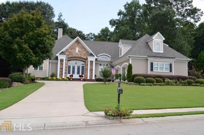 215 Ryans Run, Jefferson, GA 30549 - MLS#: 8248594